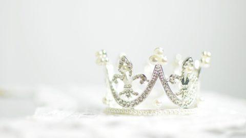 De koningin van Cool Kikkerland